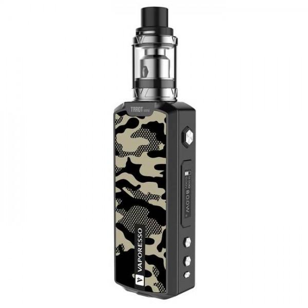 Vaporesso Tarot Mini 80W TC Box Mod Kit - Mist