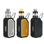 Din categoria moduri electronice - WISMEC Active Bluetooth Music TC Kit with Amor NS Plus 2100mAh