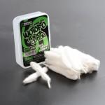 Din categoria modare - Wotofo Agleted Organic Cotton 3mm